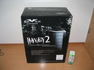 raven2box