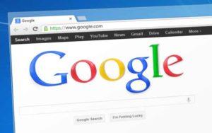 google検索方法