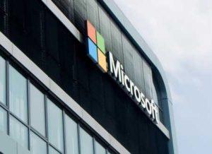 マイクロソフト会社