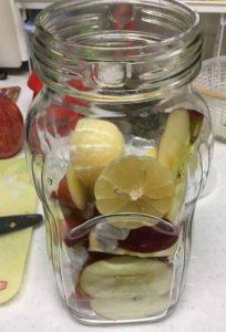 りんごの果実酒