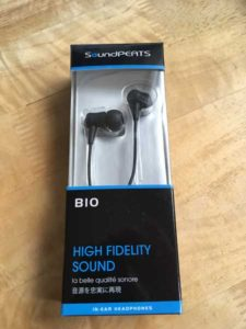 SoundPEATS B10